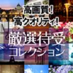 厳選待受コレクション(お試し無料14日間無料15日目以降300円(税抜)コース)
